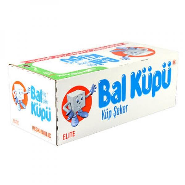 Balküpü Kesme Şeker Sargılı 750 Gr.