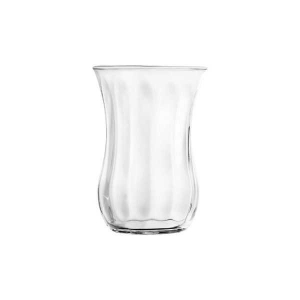 Paşabahçe 6'lı Optik Çay Bardağı
