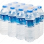 Erikli 0.5 Lt. 12'li Paket Pet Şişe Su