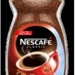 NESCAFE Klasik 100Gr. Kavanoz Kahve